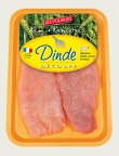 Escalopes de dinde extra fines